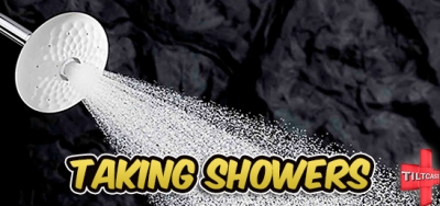 S11 EP 415 Taking Showers