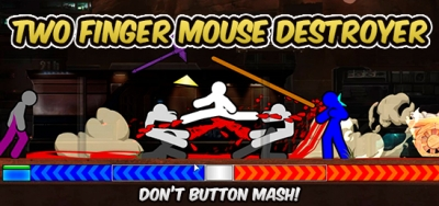 S10 375 Two Finger Mouse Destroyer